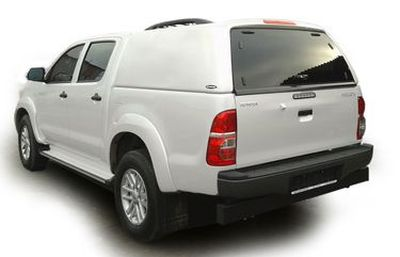 CARRYBOY S2 WO Toyota Hilux