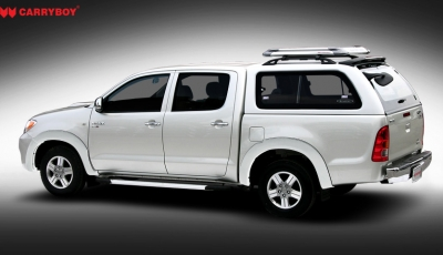 CARRYBOY S560 Toyota Hilux