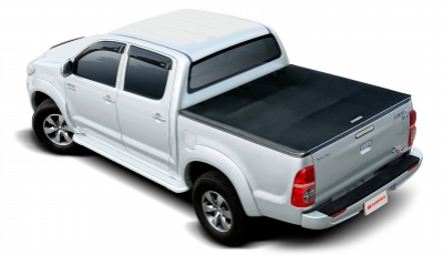 Тент CARRYBOY Soft Lid для Nissan Navara