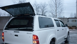 CARRYBOY SO Toyota Hilux