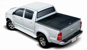 Тент CARRYBOY Soft Lid для Volkswagen Amarok
