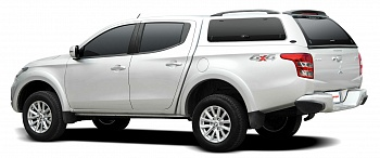 CARRYBOY S0 Mitsubishi L200 NEW для пикапов фото