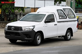 Кунг CARRYBOY model 840 Toyota Hilux Revo
