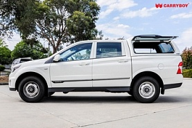 Кунг CARRYBOY SSANGYONG ACTYON SPORTS CSKD-SO 2010-Now