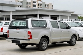 CARRYBOY S8 Toyota Hilux