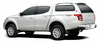 CARRYBOY S560 Mitsubishi L200 NEW для пикапов фото