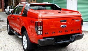 CARRYBOY FullBox для Ford Ranger T6