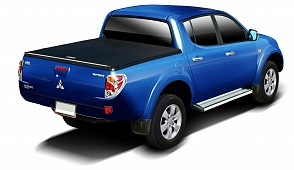Тент CARRYBOY Soft Lid для Mitsubishi l200