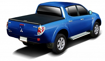 Тент CARRYBOY Soft Lid для Mitsubishi l200 для пикапов фото