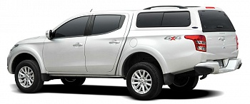 CARRYBOY S2 Mitsubishi L200 NEW для пикапов фото