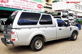 Кунг CARRYBOY model 840 Ford Ranger