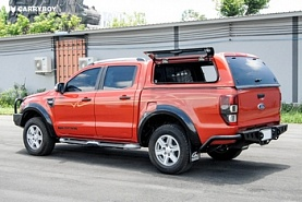 Кунг CARRYBOY SO Ford Ranger T6