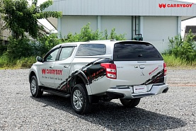 CARRYBOY S6 Mitsubishi L200 NEW