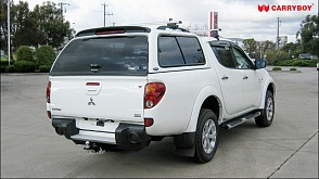 CARRYBOY S560 Mitsubishi L200 LONG